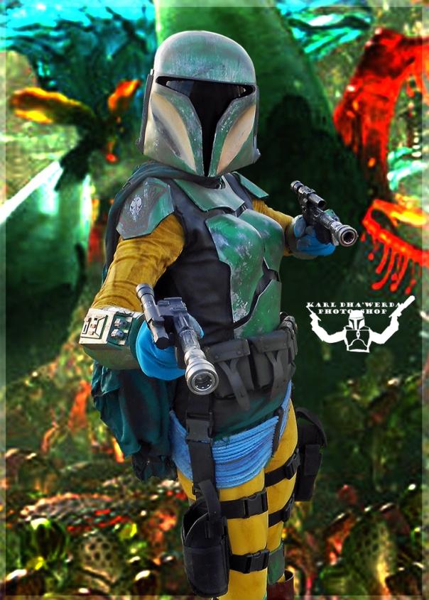 The Mandalorian Kritika : dl 44 holster mandalorian armour wip ~ Pogadajmy.info Styles, Décorations et Voitures