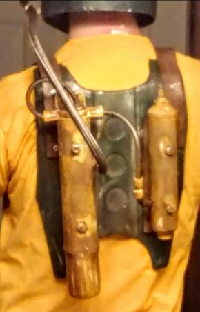 back-apparatus