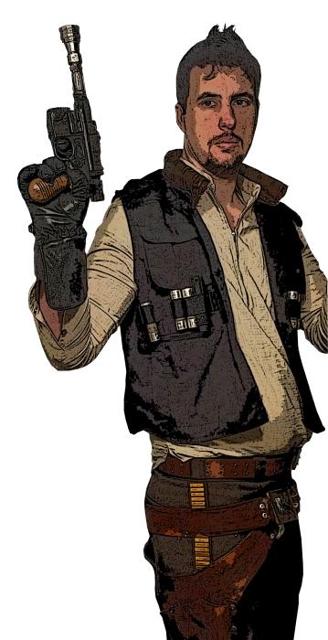 Smuggler Karl Darklighter1