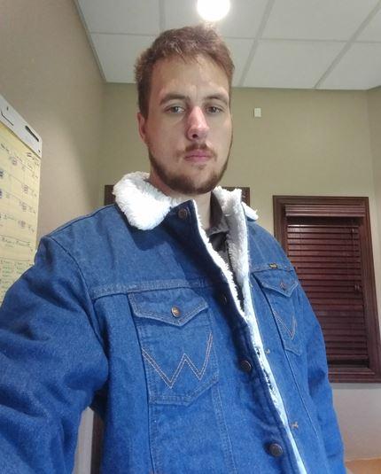 Patch Jacket3