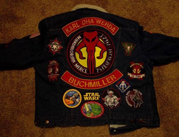 Patch Jacket6