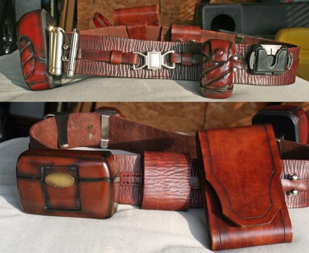 01-Jedi Belt