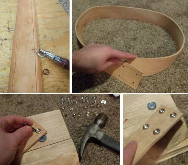 04-Jedi Belt Making