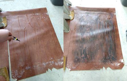 Leather Kama3