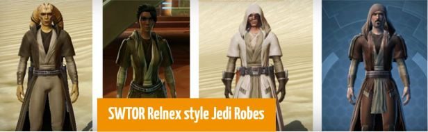 Relnex Jedi