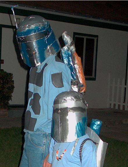 000 - Halloween 2002