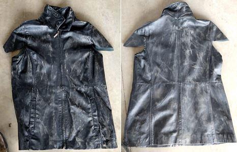 003 - flak jacket