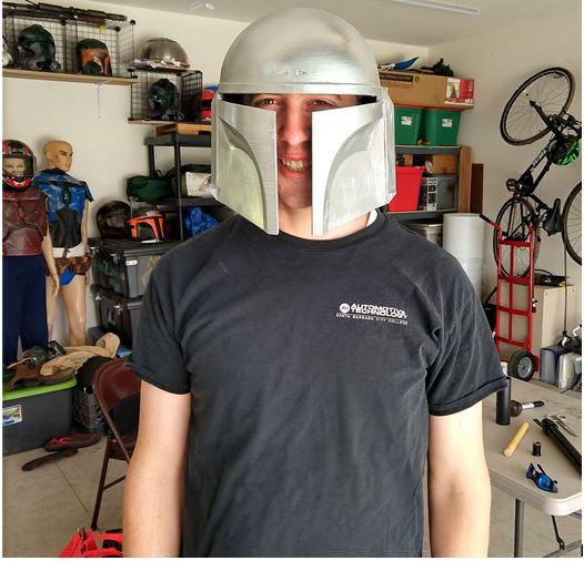 021 - helmet fits