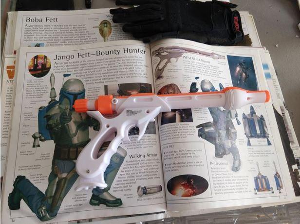 036 - westar 34 blaster