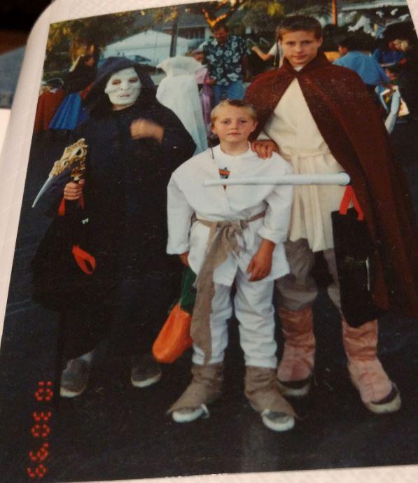 Jedi 1999
