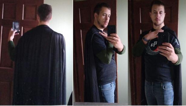 095 - new cape