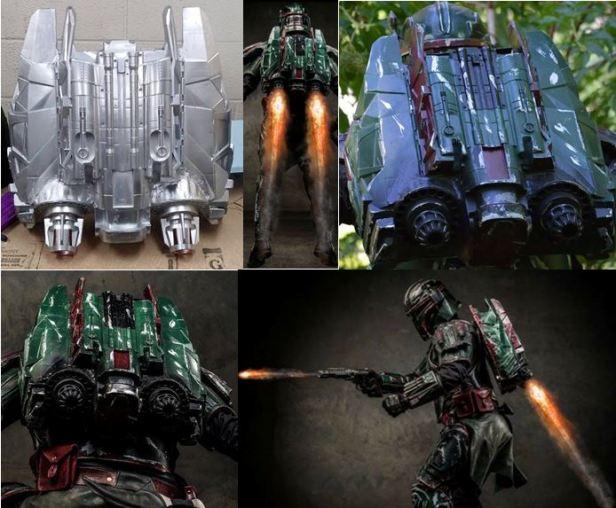 000 - Fitz Late Crusader Jetpack Ideas